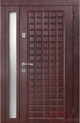 Двері одностулкові №6