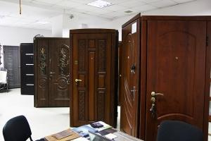 Входная дверь. Магазин sddoor.com.ua
